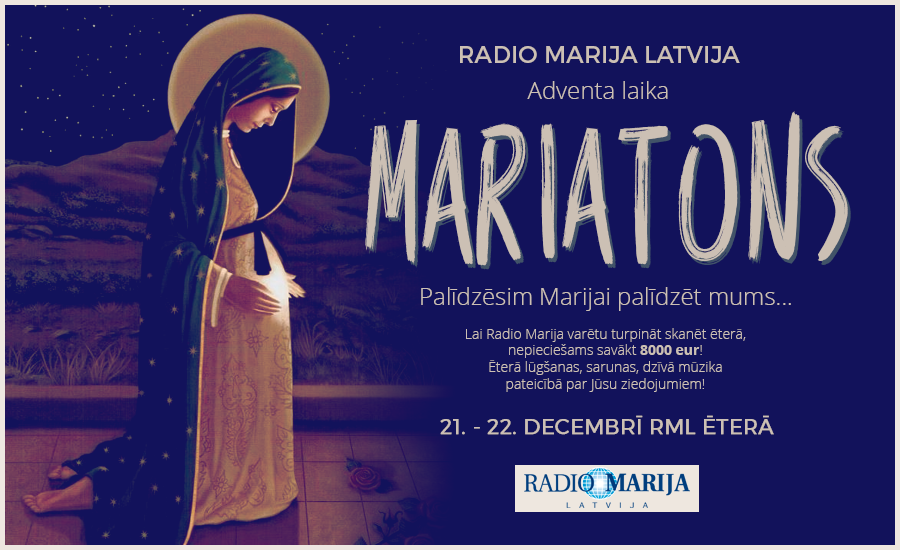 mariatons-advents
